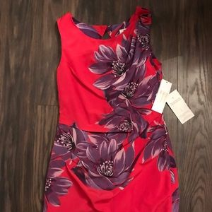 Yoana by Yoana Baraschi Lord & Taylor Floral Dress